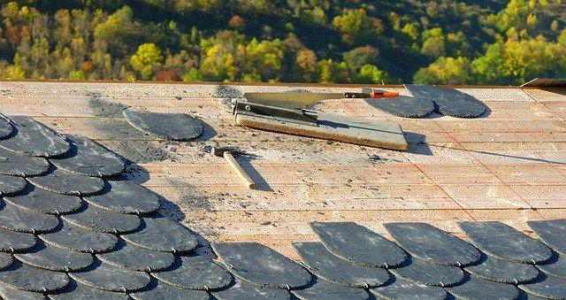 rénover votre toiture
